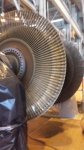 clean turbine