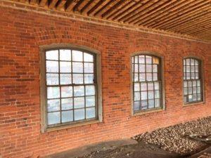dry ice blasting historic property